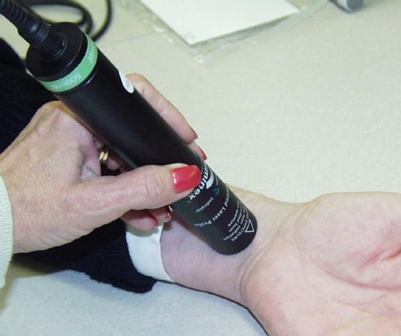 Medical Laser System Protocols Medical Laser